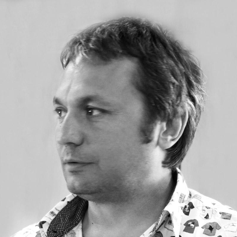 Andrey Prokhorov