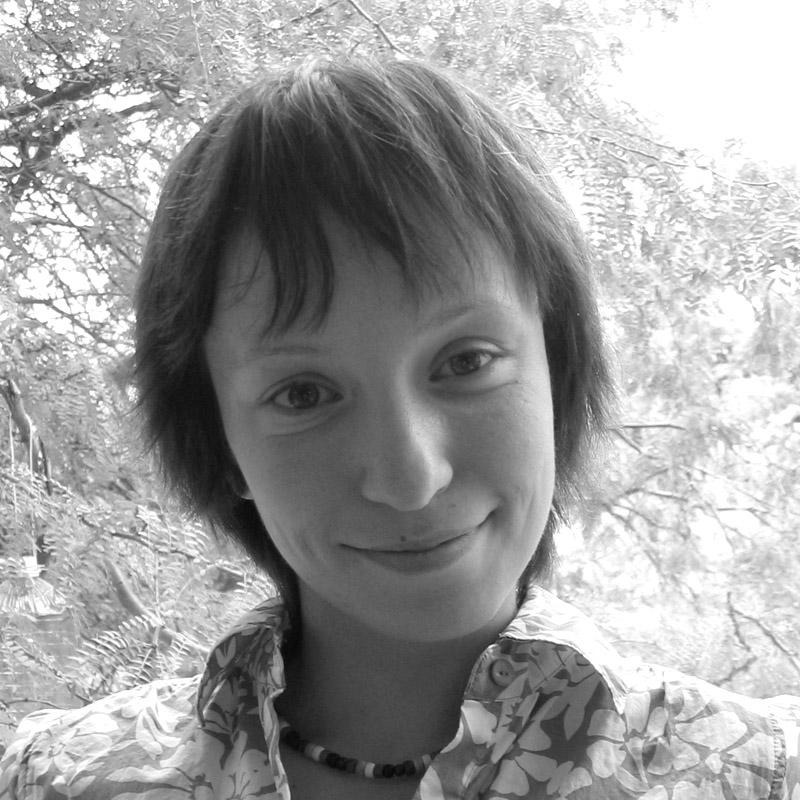 Nadezhda Ivacheva
