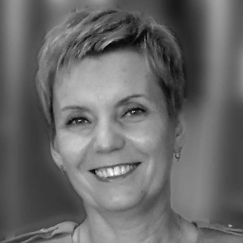 Natalia Zhilenkova