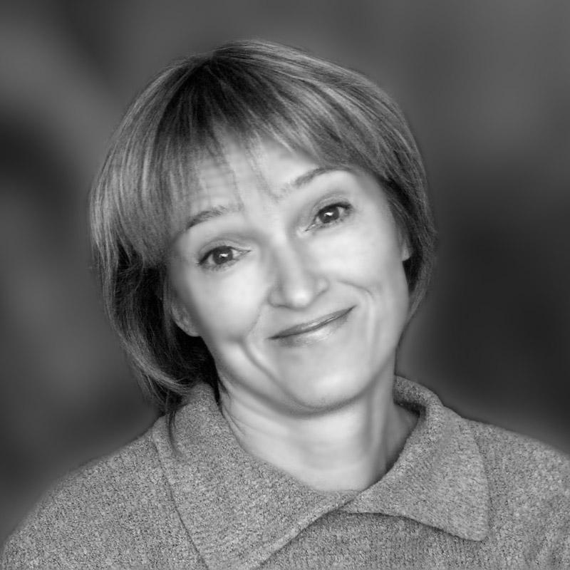 Vera Berezhnaya