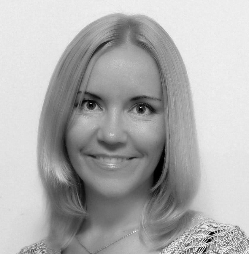 Елена Батунова