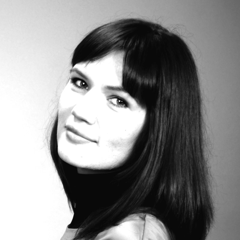 Екатерина Буняева