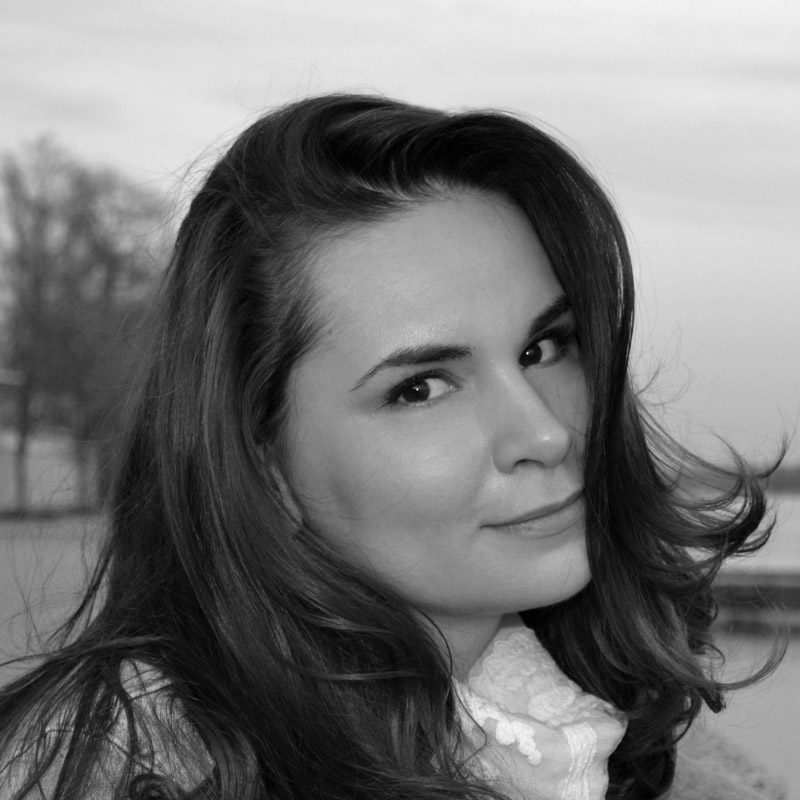 Оксана Коноваленко