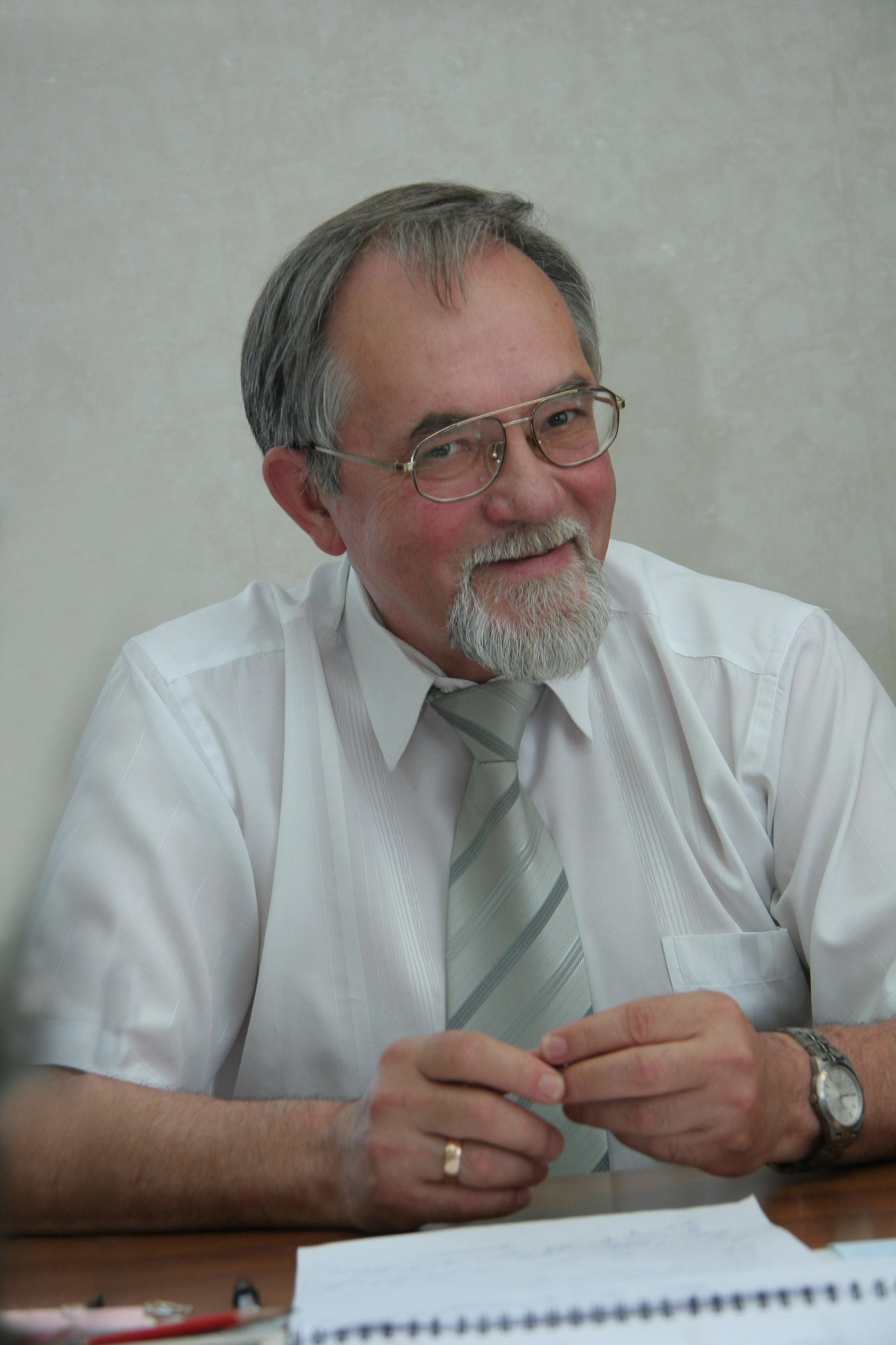 Юрий Николаевич Трухачев